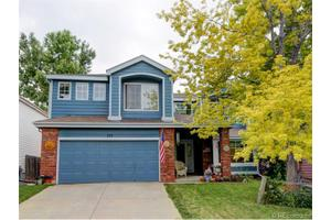 227 S Lindsey St, Castle Rock, CO 80104