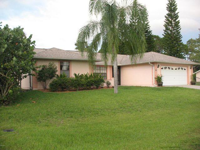 Homes For Sale Near Palm Bay Fl