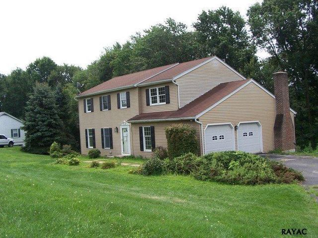 6302 leader dr jacobus pa 17407 home for sale and real estate listing