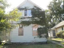 2958 E 59th St, Cleveland, OH 44127