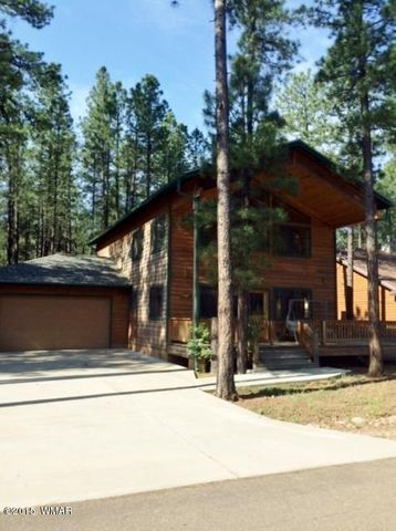 2792 timber ridge ln pinetop az 85935 home for sale and real estate listing