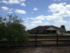 3053 County Road 308, Orange Grove, TX 78372