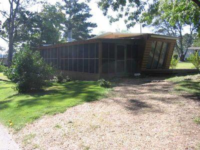 24 Allatoona Landing Cabin 44 Rd, Cartersville, GA
