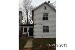 507 W Linden Ave, Logansport, IN 46947