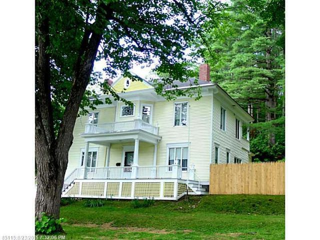 14 pine ave livermore falls me 04254 home for sale and