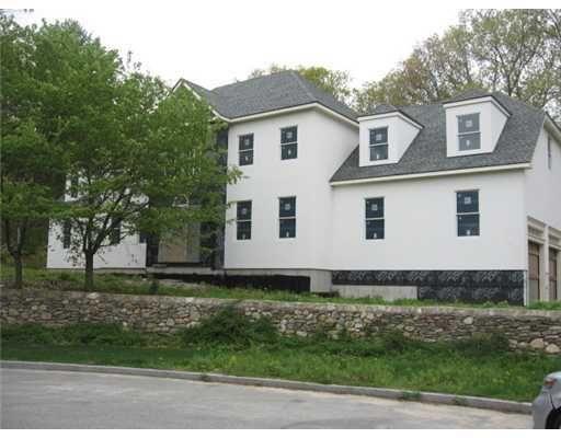 Lincoln Rhode Island Real Estate Records