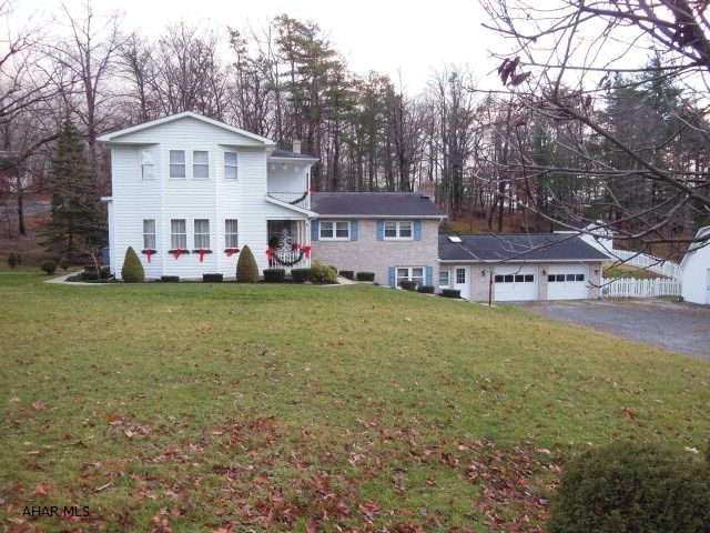 768 n douglass ln tyrone pa 16686 home for sale and real estate listing