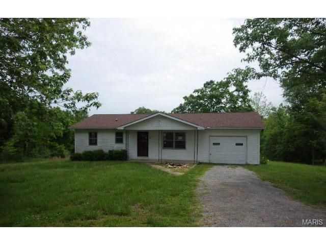 Homes For Sale In Patton Mo