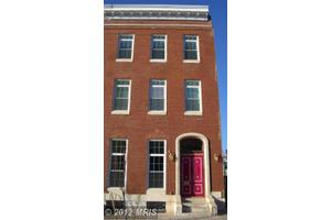 1704 Madison Ave, BALTIMORE, MD 21217