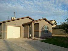 406 Duskwood St, Horizon City, TX 79928