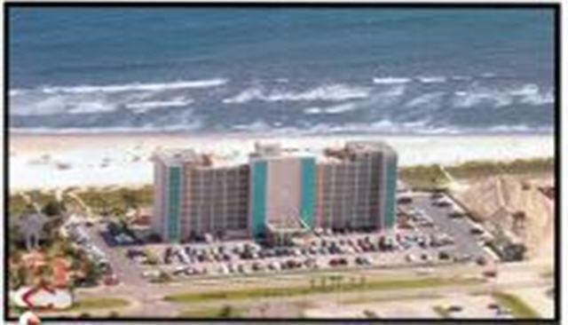 400 N Ocean Blvd North Myrtle Beach
