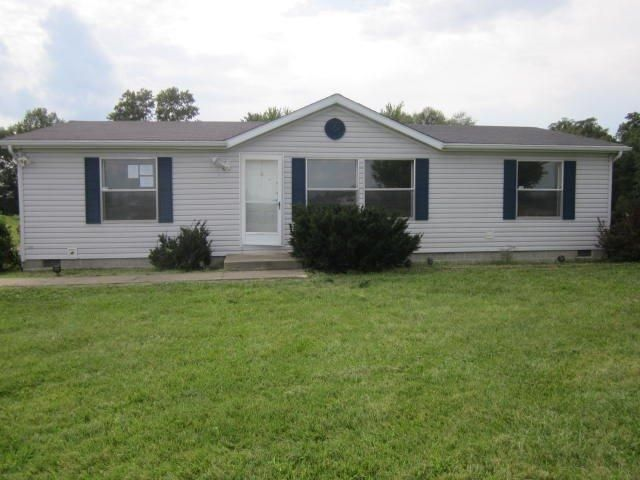New Ranch Homes For Sale In Mt Orab Ohio