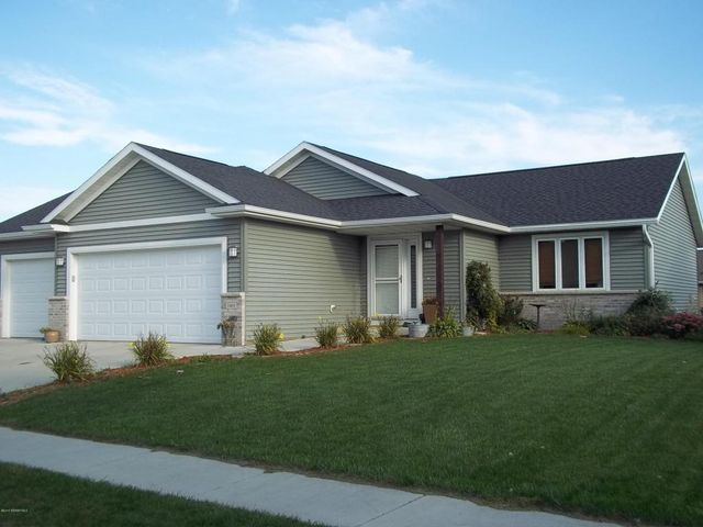 1405 4th st nw kasson mn 55944 home for sale and real estate listing