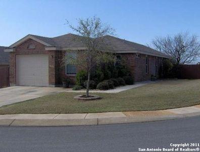 7963 Woodchase, San Antonio, TX