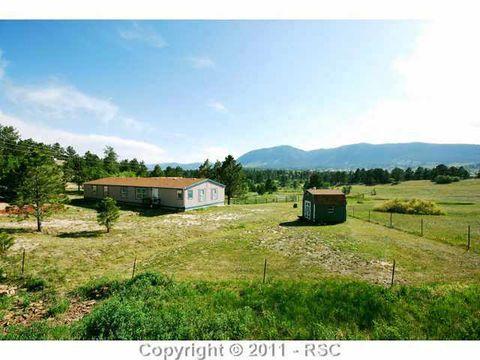 Photo of 18890 Rockbrook Rd, Palmer Lake, CO 80133