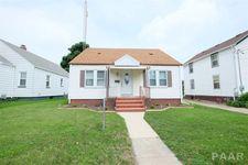 649 E Chestnut St, Canton, IL 61520