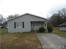 352 W Raleigh Ave, Statesville, NC 28677
