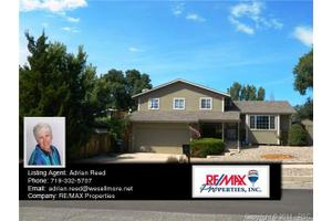 4920 Waddell Ave, Colorado Springs, CO 80915