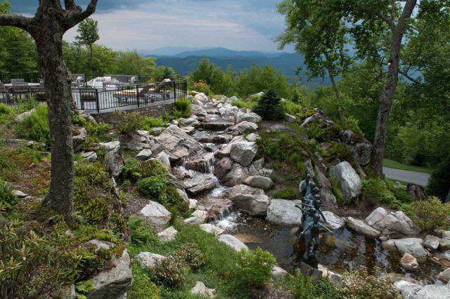 Linville Ridge Rental Properties