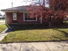 1270 E Brockton Ave, Madison Heights, MI 48071