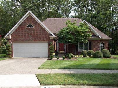 993 Deer Crossing Way, Lexington, KY