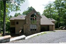 508 Blackrock Cir, Wintergreen, VA 22958