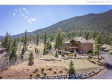 8515 Aspenglow Ln, Cascade, CO 80809