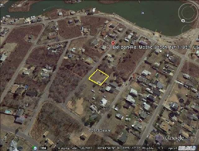 Bellport Rd Mastic Beach, NY 11951