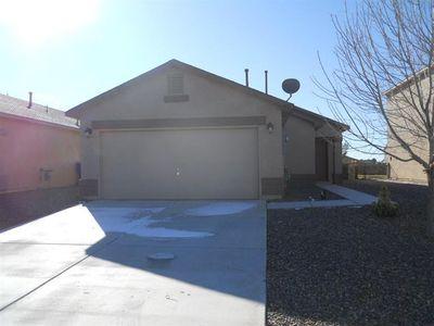 4986 Kyler Rd, Las Cruces, NM