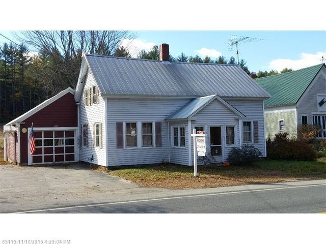 111 main st cornish me 04020 home for sale and real
