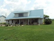 2898 Akers School Rd, Upton, KY 42784
