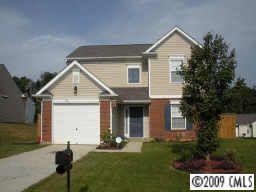 734 Aberdeen Glen Pl, Charlotte, NC 28214