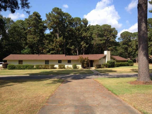 1103 hazel cir magnolia ar 71753 home for sale and real estate listing