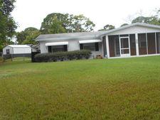 2850 Sunrise Dr, Titusville, FL 32780