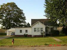 220 W 20th St, Higginsville, MO 64037
