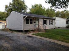 22403 Clyde Ave, Sauk Village, IL 60411