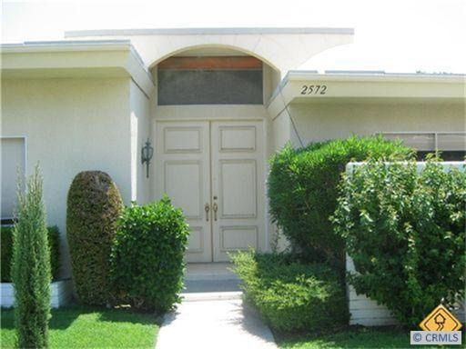 2572 S Sierra Madre, Palm Springs, CA 92264