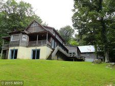 238 Forest Ridge Ln, Bluemont, VA 20135