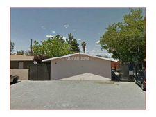 3324 Thomas Ave, North Las Vegas, NV 89030
