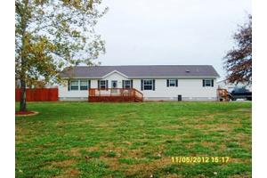 21051 E Number 9 Blacktop, Thompsonville, IL 62890