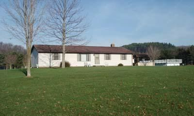 3135 Leisure Rd NW, Minerva, OH