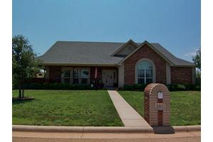 201 Ruger St, Tuscola, TX 79562