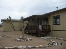 18225 N Maywood Dr, Dolan Springs, AZ 86441