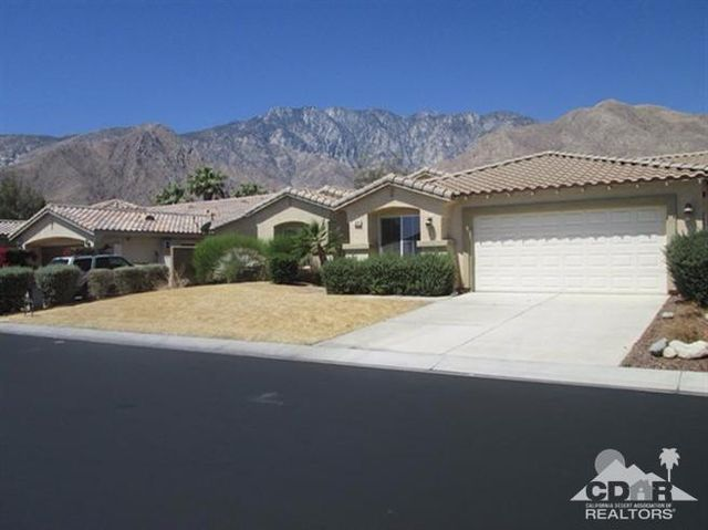 3715 Mountain Gate Palm Springs Ca 92262 Home For Sale