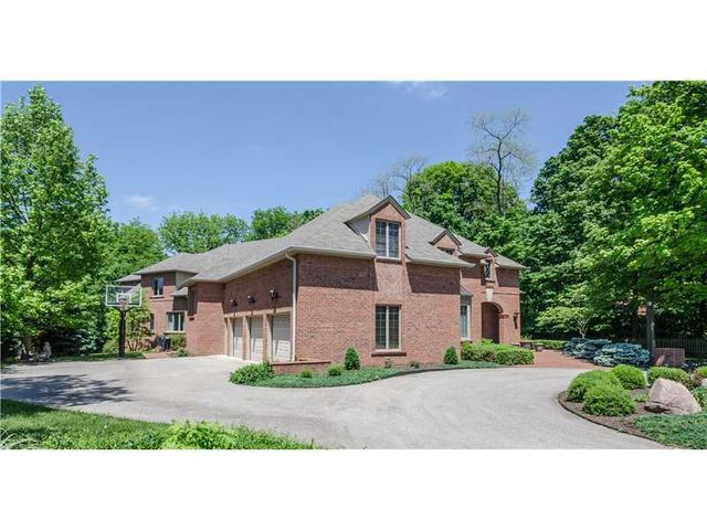 5144 Plantation Dr Indianapolis In 46250 Home For Sale And Real Estate Listing