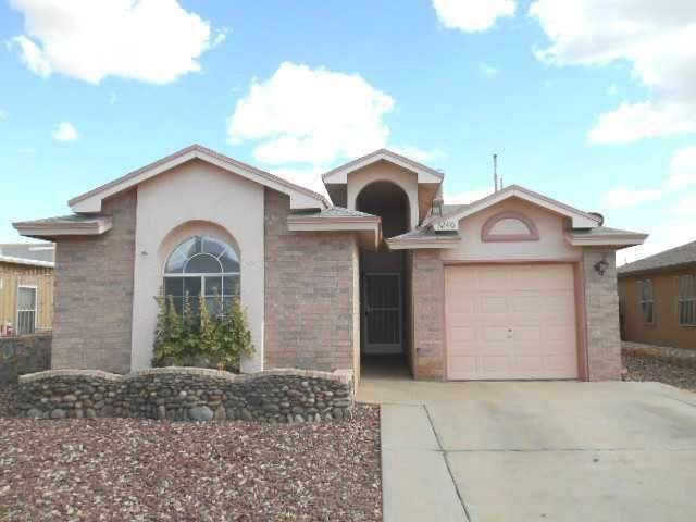 6240 Kings Bridge Dr El Paso Tx 79934 Home For Sale