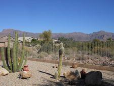 6555 E Hacienda La Colorada Dr, Gold Canyon, AZ 85118