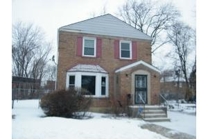 2148 W 77th Pl, Chicago, IL 60620