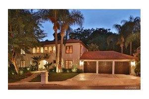 4521 Park Marbella, Calabasas, CA 91302