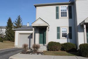 210 Macfalls Way # 83a, Blacklick, OH 43004